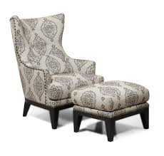 Accent Chair With Ottoman Accents Simon Li Furniture