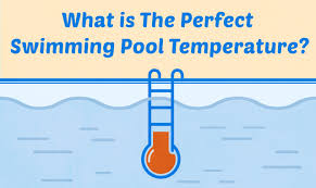 Comfortable Indoor Temperature What Is The Perfect Swimming Pool Temperature