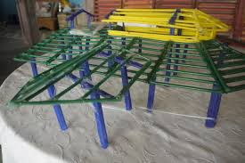 Octagon House Kits by Modular Kits U2013 Everything U0027s Bamboo