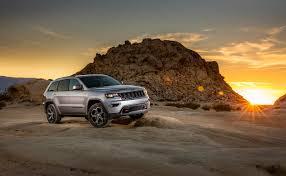 2017 jeep grand cherokee trailhawk car modification 13952