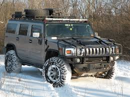 New Hummer H2 New From Rubberduck4x4 H2 Brushguard Hummer Forums