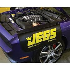Jegs Auto Parts Amazon Com Jegs Performance Products 65010 Fender Cover With