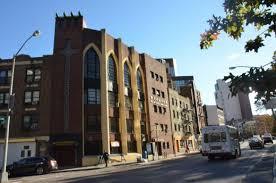 True Light Church A Chinatown Church Marks 80 Years In A Place Where U0027no Decent