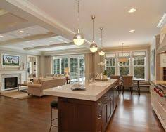 kitchen living room ideas open concept kitchen living room design ideas open concept kitchen