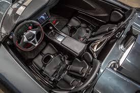 The Beast Car Interior Rezvani Details Beast U0027s New Interior
