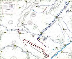 Breslau Germany Map by Battle Of Leuthen