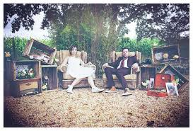 d coration mariage vintage le mariage vintage de dorian et marianne mariage