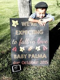 best 25 fall baby announcement ideas on fall