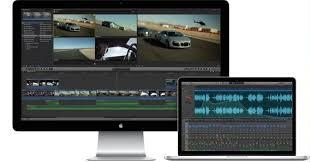 Mac Desk Top Computer Choosing A Computer For Video Editing
