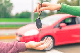 should i trade my car in at a dealership or sell it myself osv