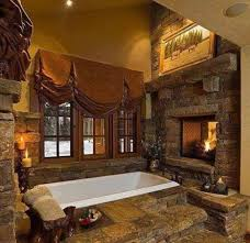 log cabin bathroom log home living pinterest log cabin bathroom