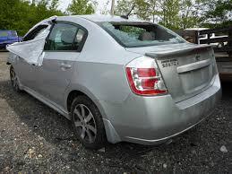 nissan sentra junk parts 2012 nissan sentra east coast auto salvage