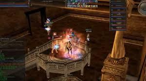 castle siege flash lineage ii giran castle siege hd