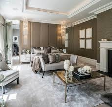 NeoGeorgian Style English Estate DKdecor - Interior design modern classic
