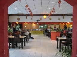 American Buffet Food by Chinese Food In France Helps With Homesickness