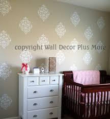decorating with wall vinyl vintage victorian floral wall sticker here s why i love custom orders my customers have such awesome ideas the new vintage floral wall sticker pattern is a request from a customer