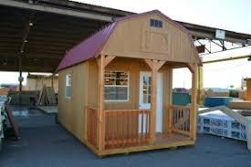 tiny houses arizona tucson portable buildings 520 987 0111