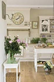 shabby chic kitchen design ideas 95 best colorful kitchen keukens images on