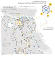 Studio City Map Gallery Of Data Driven City Mekano Studio 16