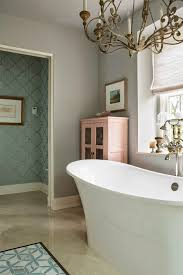 83 best wallpaper images on pinterest fabric wallpaper bathroom