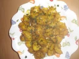 cuisiner pomme de terre nouvelle pommes de terre nouvelles sautees aux epices et graines de pavot