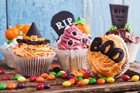 indogate com decoration cuisine halloween