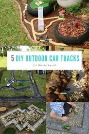 Kids Backyard Ideas 266 best backyard race car track ideas images on pinterest