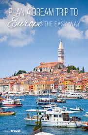 the easy way to plan a dream european vacation in croatia