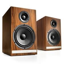 Beautiful Speakers Hdp6 Passive Speakers Audioengine