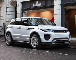 2016 range rover wallpaper 2016 land rover range rover evoque hd wallpapers pictures pics