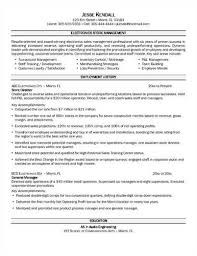Sample Resume For Store Manager by Resume Sample Retail Store Manager Resume Samples Store Manager