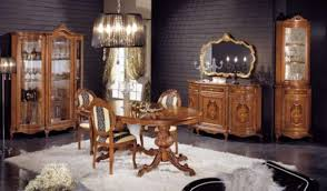 Dining Room Inspiration Ideas Classic Italian Dining Room Decor Dining Room Decorating Ideas