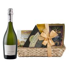what to put in a wine basket 90 point prosecco gift basket wine