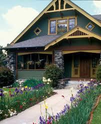 artful cuts gable trim arts u0026 crafts homes and the revival