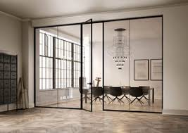 Glass Dividers Interior Design by Glass Partition All Architecture And Design Manufacturers Videos