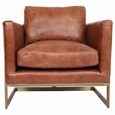 Leather Lounge Chair Leather Lounge Chair