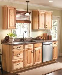 mixing handles and knobs on kitchen cabinets handle or knob