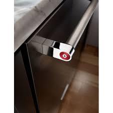 Kitchenaid Dishwasher Utensil Holder Kdtm704ess Kitchenaid Integrated Console Dishwasher With Dynamic