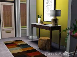 nash entry set onyx sims