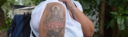 buddha hand tattoo your buddha tattoo is hurting sri lanka u0027s feelings and will get
