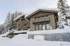 elegant chalet edelweiss in the french alps idesignarch private