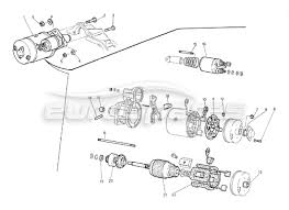 maserati biturbo spider u003e electrical u0026 ignition order online