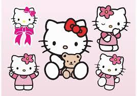kitty vectors download free vector art stock graphics