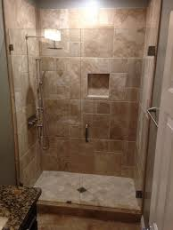 Bathroom Shower Repair by Scottsdale Shower Enclosures A Cut Above Glass