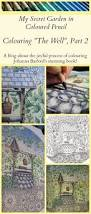 259 best garden coloring pages images on pinterest coloring