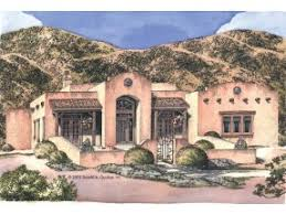 adobe home plans adobe house plans at eplans com southwest house plans