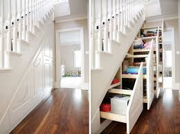 storage ideas for small bedrooms 50 hallway stairs storage ideas to try in your residence