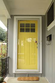 Light Yellow House by 95 Best Front Door Designs Images On Pinterest Doors Front Door