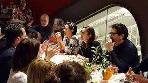 table dinner to table dinners at babette bampfa