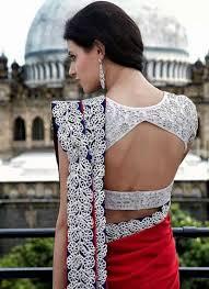 blouse for 40 photos of saree blouse designs saree saree blouse and